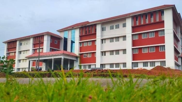 medical college kasargod