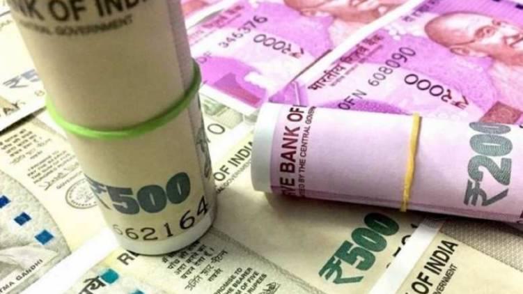 salary cut kerala