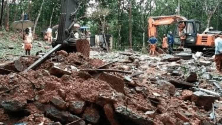malayattor blasts