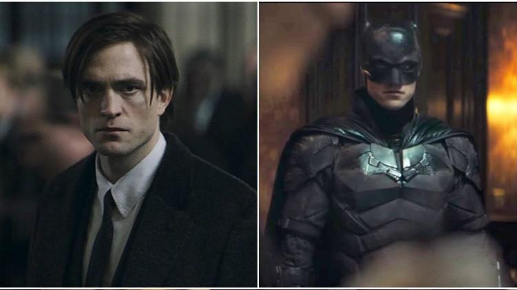 Robert Pattinson COVID Batman