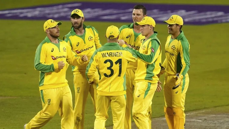 Seven West Cricket Australia