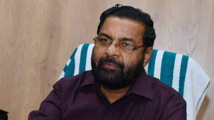 Special assistance scheme for tourism sector; Minister Kadakampally Surendran
