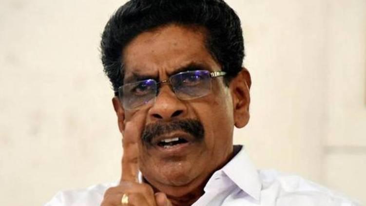 Interrogation of Bineesh; Kodiyeri should resign: Mullappally