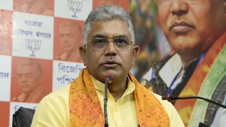 Corona BJP Bengal Chief