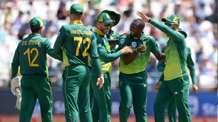 South Africa cricket icc