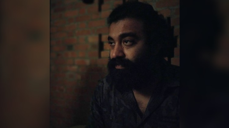 Siju Vilson Padmarajan viral