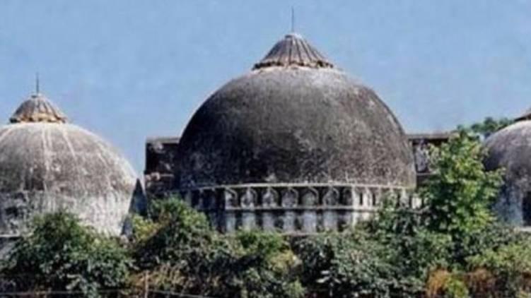 babri masjid case history