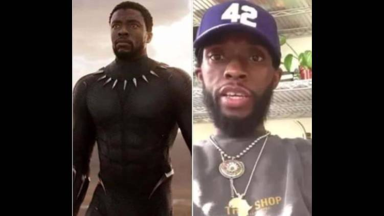 black panther actor body shaming facebook post