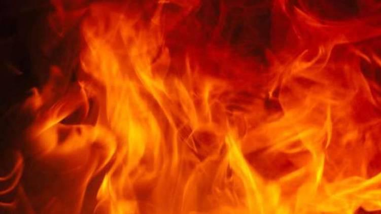 blast in malayattur home