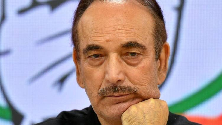 congress come back will be tough says gulam nabi azad