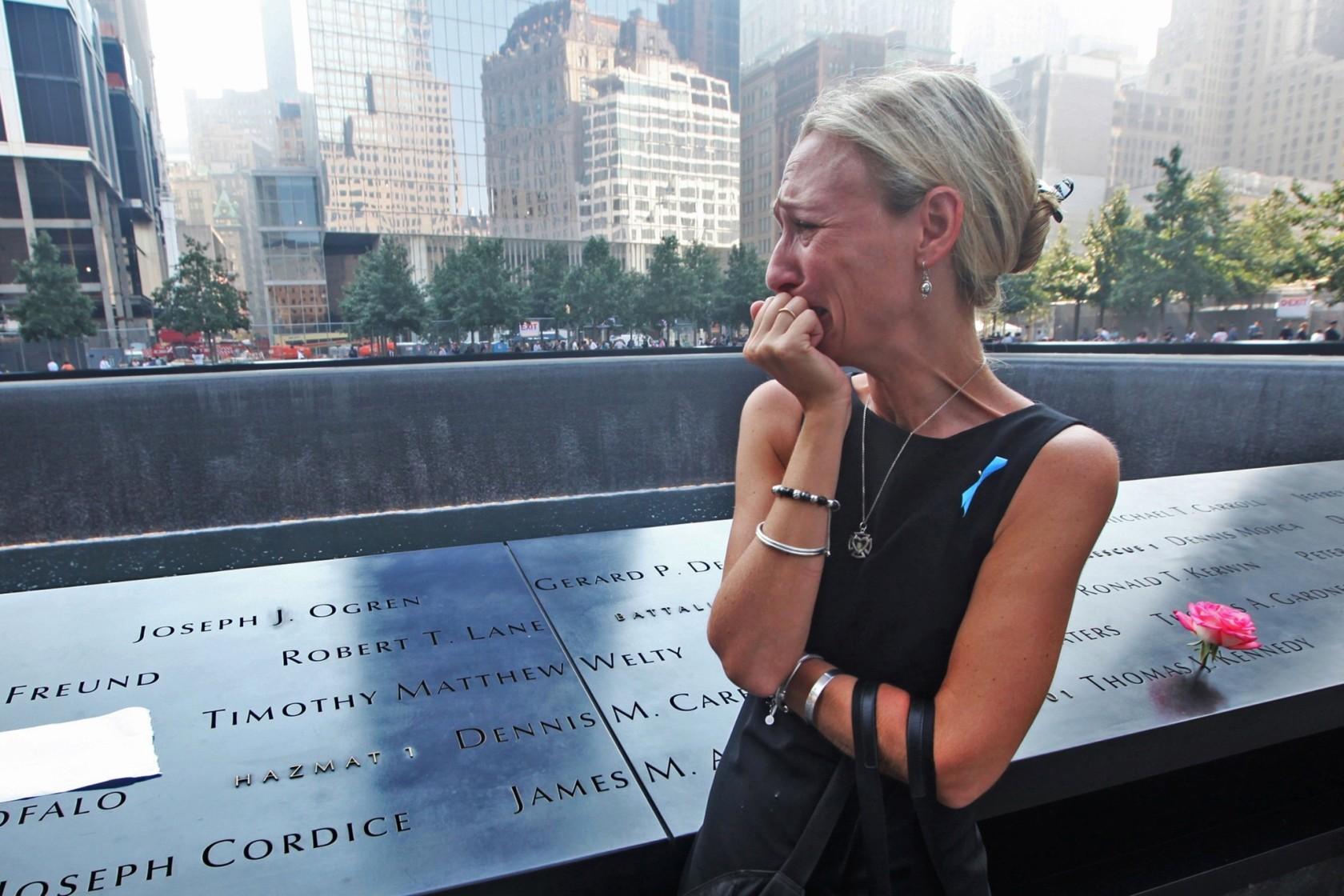 todays marks anniversary 9/11 attack