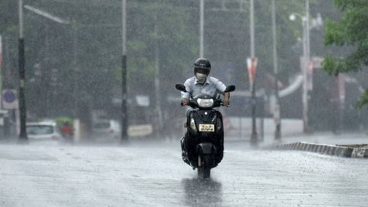 heavy rain in kerala till Saturday