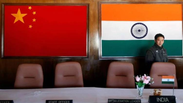 india china military talks continue
