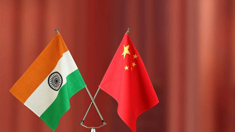 india china talk only after restoring previous situation says india