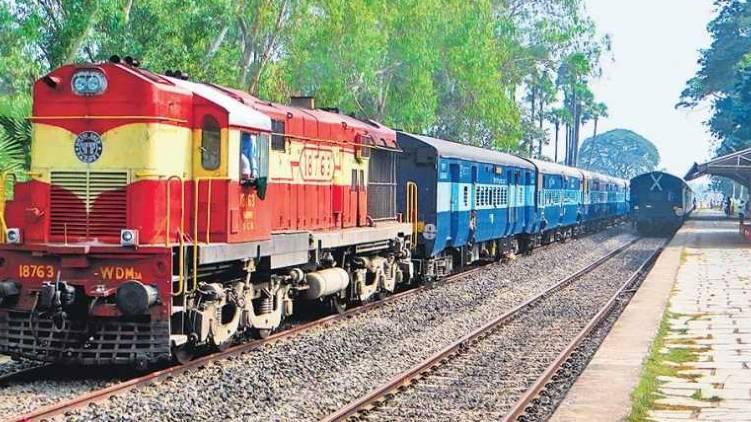 jan shatabdi venad express continue service