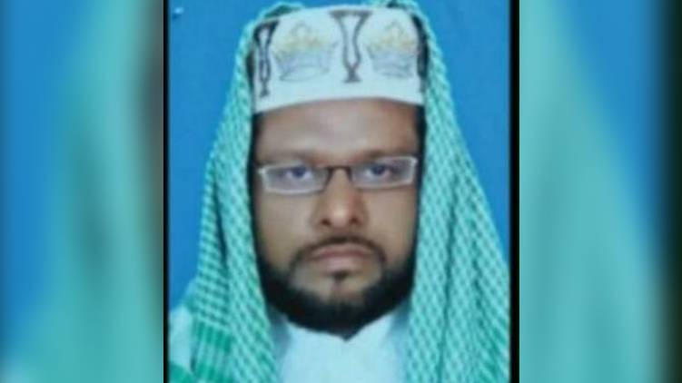 kannur madrassa teacher arrested