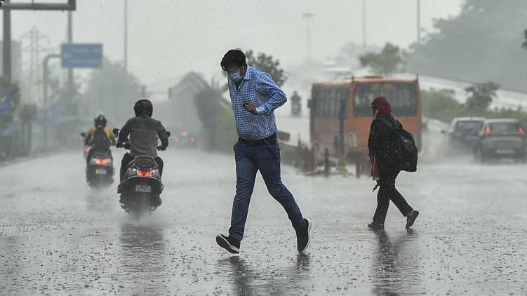 kerala to witness heavy rain coming days