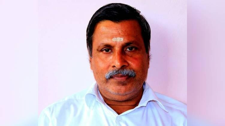 krishnan namboothiri new guruvayoor melshanthi