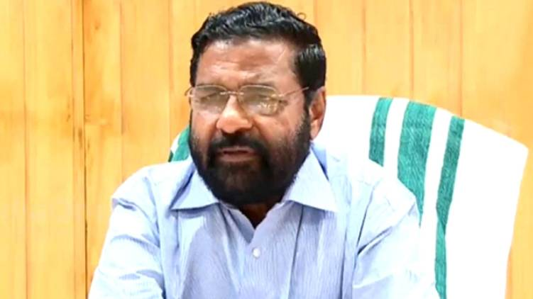 kt jaleel interrogation not a big deal says kadakampally surendran