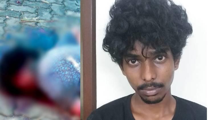 kuzhipilly beach murder culprit