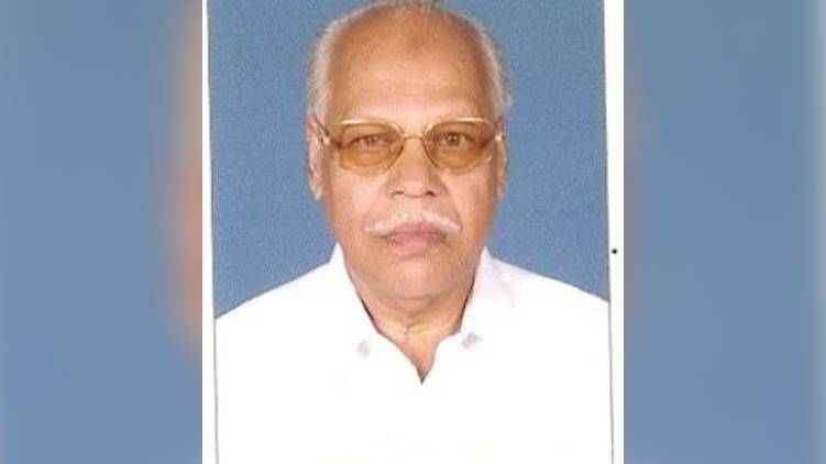 ma yousuf ali father in law passed away