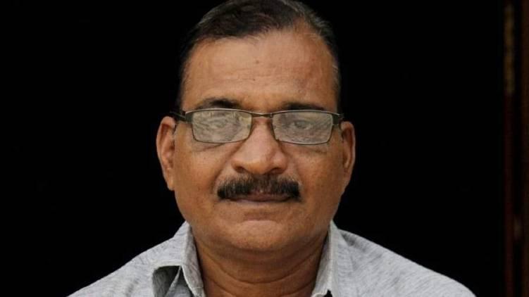 mp thambi passes away