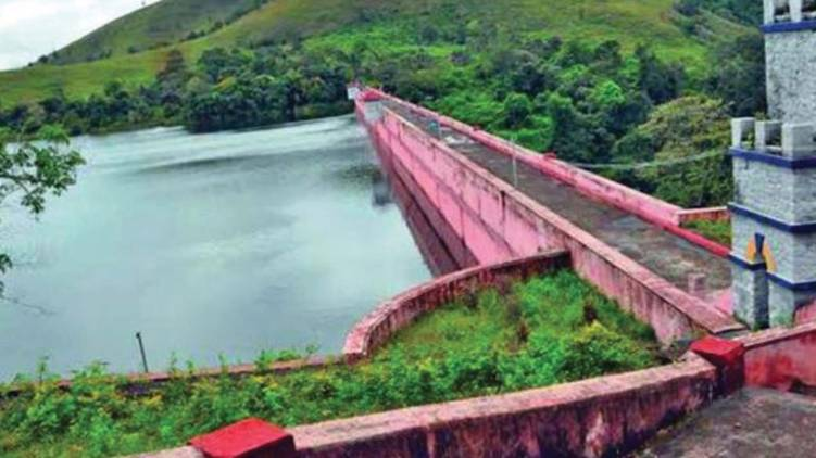 mullaperiyar water tamil nadu supreme court
