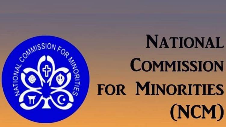 national minority commission summons finance additional chief secy