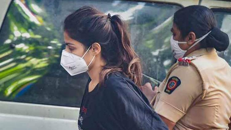 riya chakraborthy bail application considered by court today