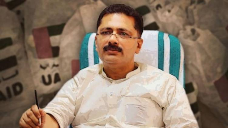 will resign if cpim asks says KT Jaleel