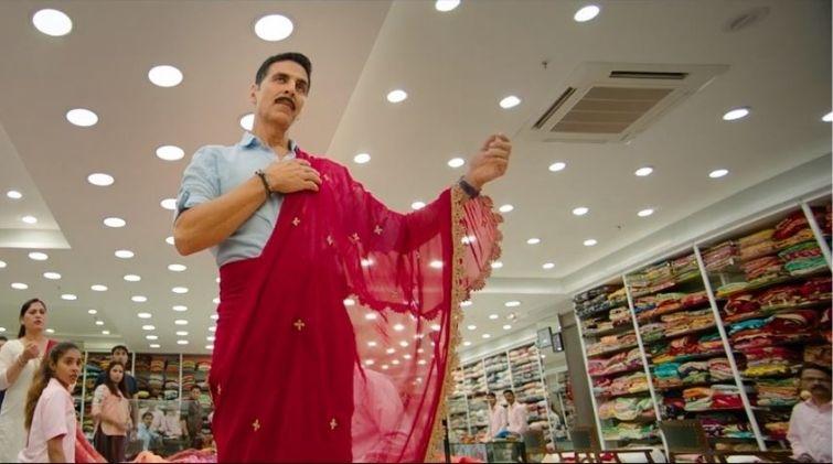Laxmmi Bomb Official Trailer Akshay Kumar