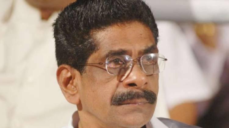 Biju Ramesh alleges politically motivated allegations; Mullappally Ramachandran