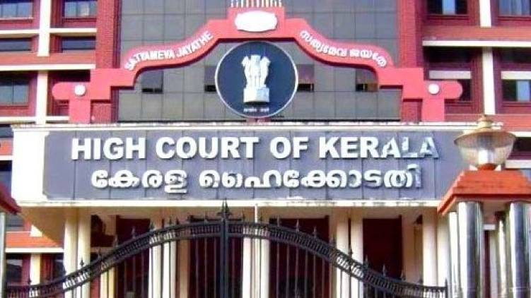 Kochi corporation secretary will appear in the high court today