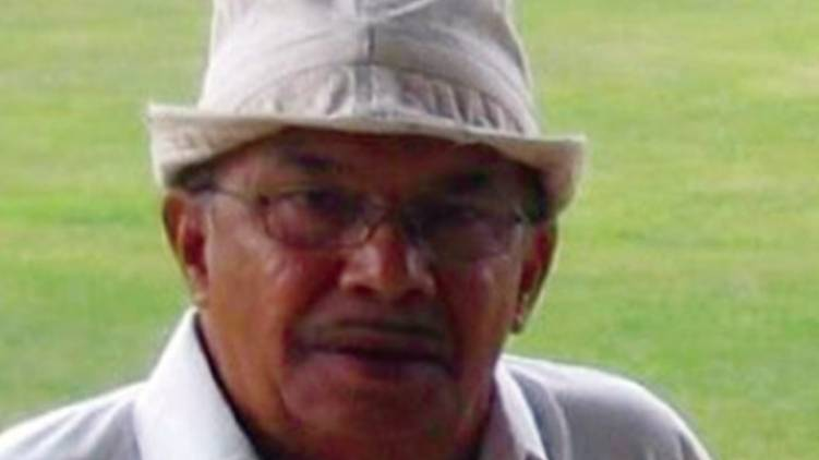 Former Kerala Ranji Trophy team captain A. Satyendran passed away