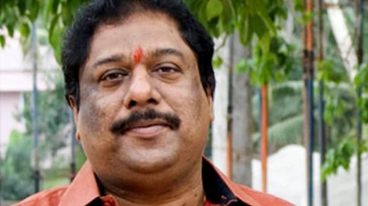 Jose K. Mani promised Rs 10 crore ; Biju Ramesh