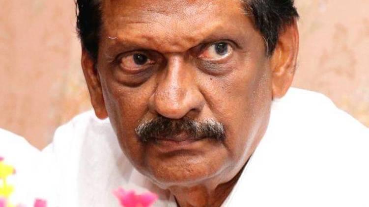 Let Biju Ramesh release evidence; P.J. Joseph