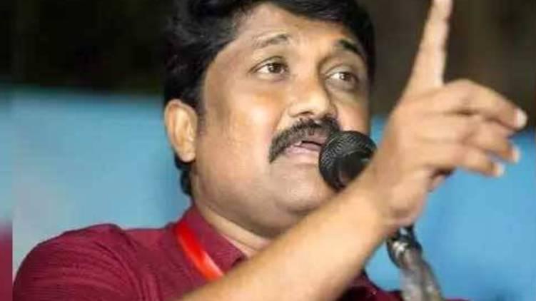 DYFI demands probe against km Shaji's financial source