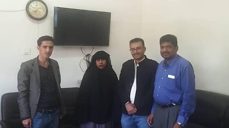 release of Priya while awaiting execution in Yemen; Indian Embassy