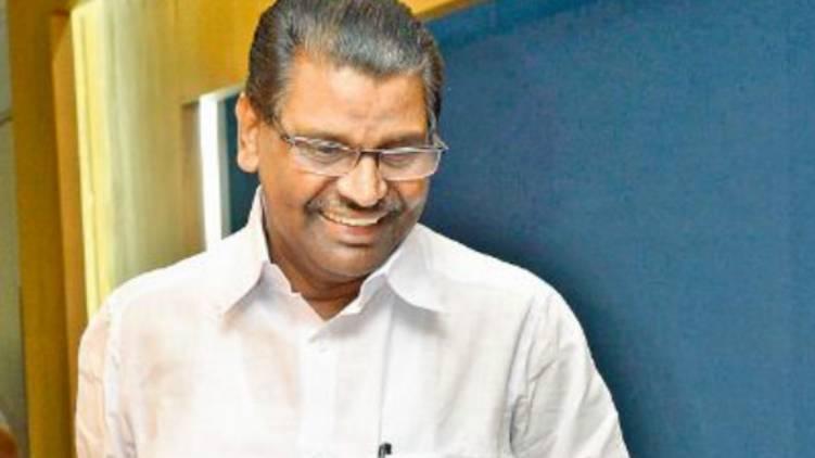 Thiruvanchoor Radhakrishnan visits Seva Bharathi Center again