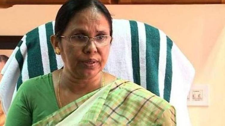 use health workers politically is suicidal; Minister K.K. Shailaja