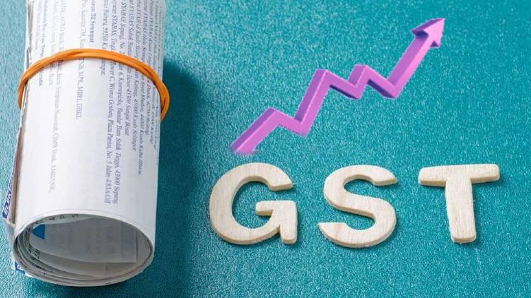 GST witness 4 percent hike