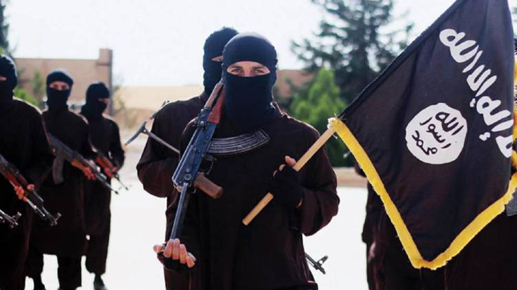 ISIS planned to set up Daesh Wilayah