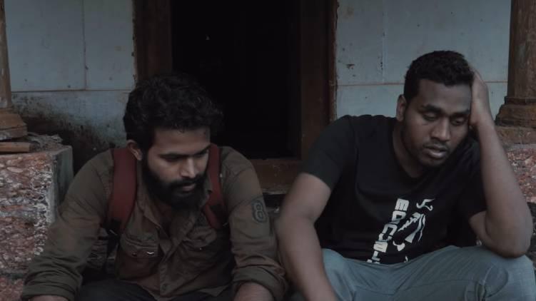 MALLANUM MADHEVANUM short film