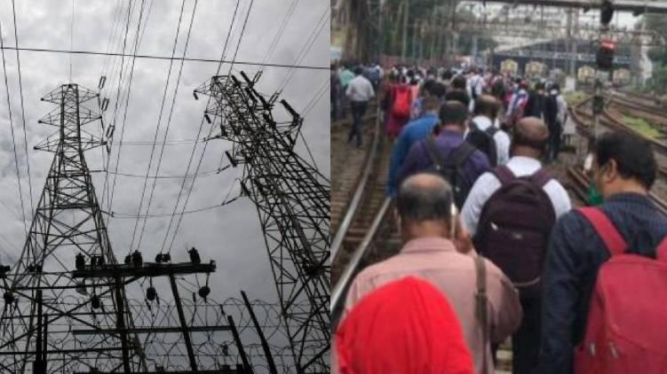 Major power cuts across Mumbai