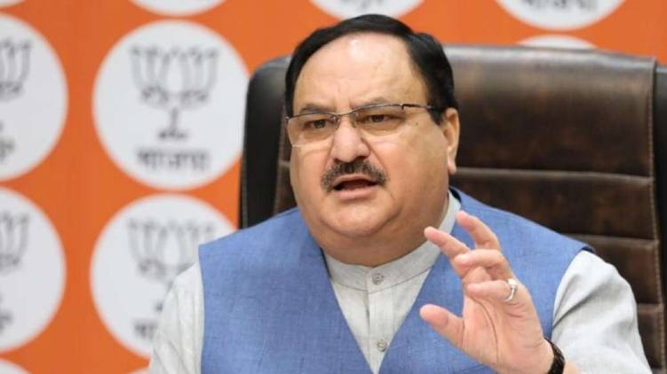 Panic In Beijing As India Building Roads says jp nadda