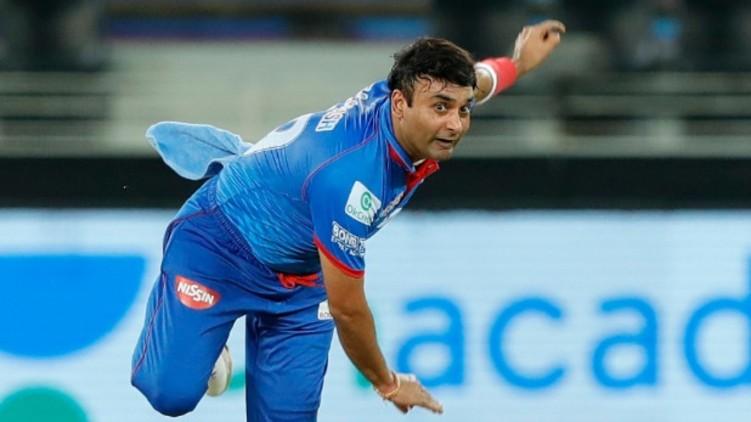 Amit Mishra injury IPL