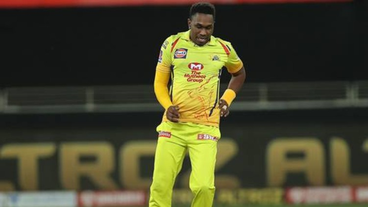 dwayne bravo injured home