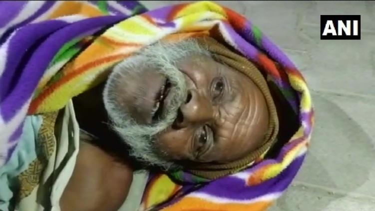 Uttar Pradesh Dalit urine