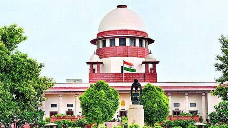 Hathras; Supreme Court rules on petitions today