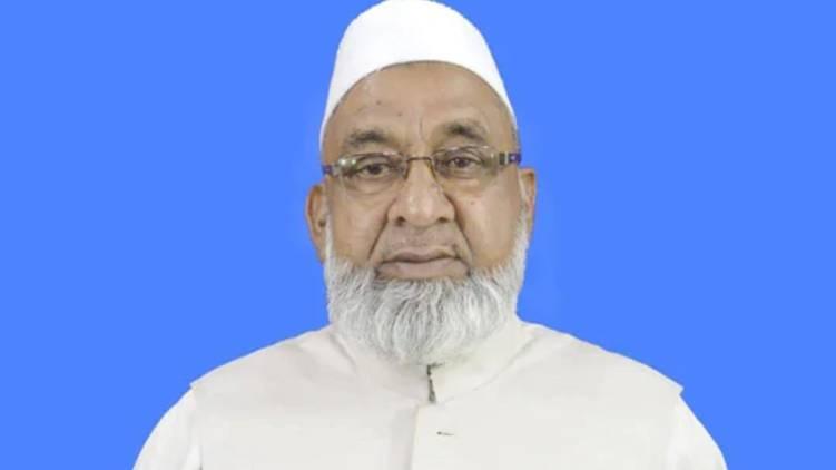 haji hussain ansari